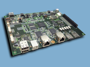 LZ100 EtherCAT Master – Radic Technologies