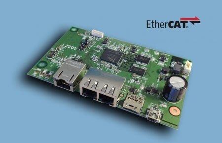 KPA Motion Control Library – Radic Technologies